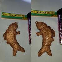 Ikan Kekayaan Kerajaan