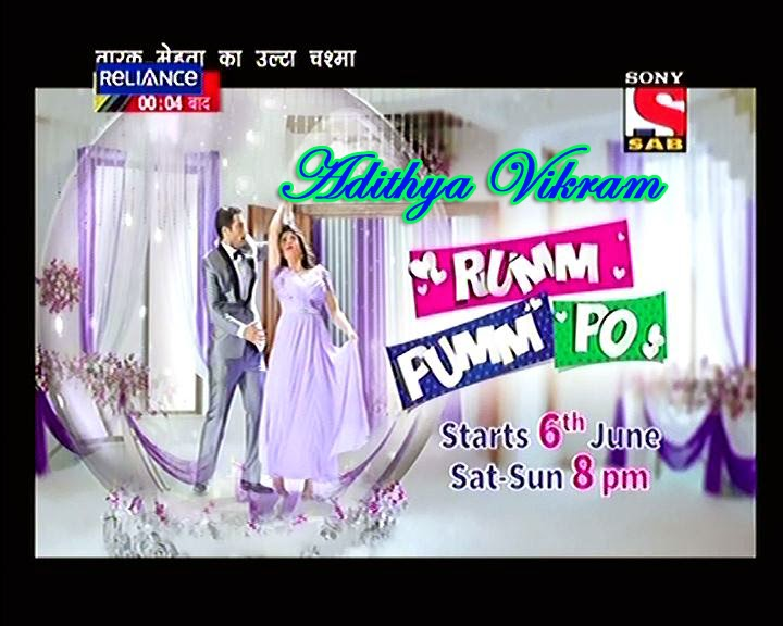 Rumm Pumm Po Sab TV serial wiki, Full Star-Cast and crew, Promos, story, Timings, TRP Rating, actress Character Name, Photo, wallpaper