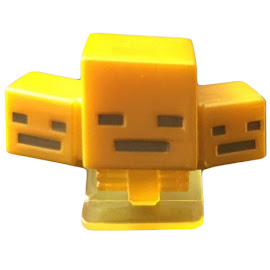Minecraft Chest Series 4 Wither Mini Figure