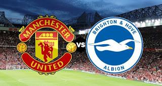 Манчестер Юнайтед – Брайтон энд Хоув Альбион прямая трансляция онлайн 19/01 в 18:00 по МСК.