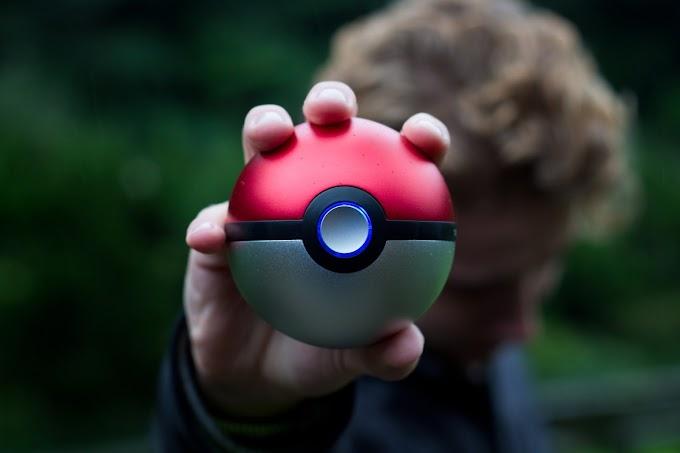 Pokémon llega a Nintendo Switch