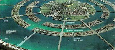 Ατλαντίδα: Νέες έρευνες αποκαλύπτουν νέα ενδιαφέροντα στοιχεία
