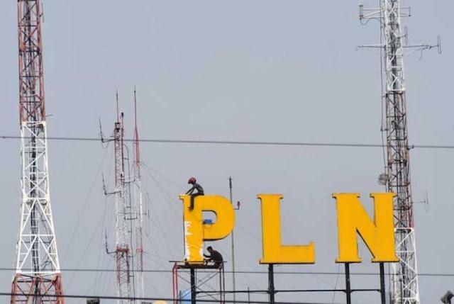 PLN Cabut Subsidi 6882 Pelanggan Listrik di OKI