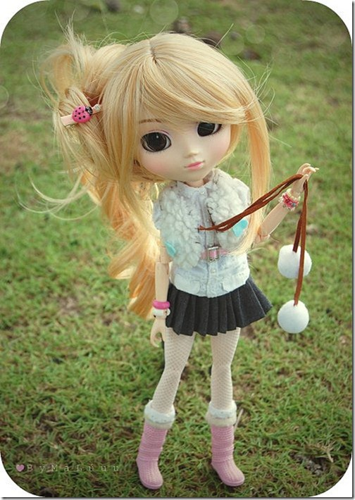 Very Cute Asian Girl: Very Cute Dolls Pictures