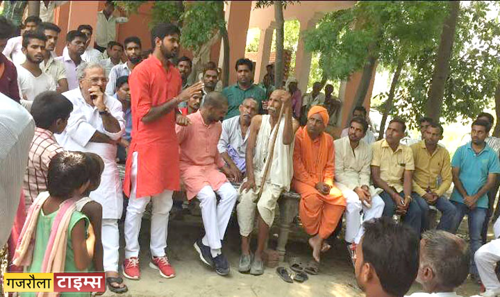 deepak_bhadana_election