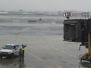 Liberty Airport