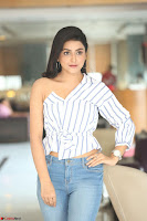 Avantika Mishra in Jeans and Off Shoulder Top ~  Exclusive 45.JPG