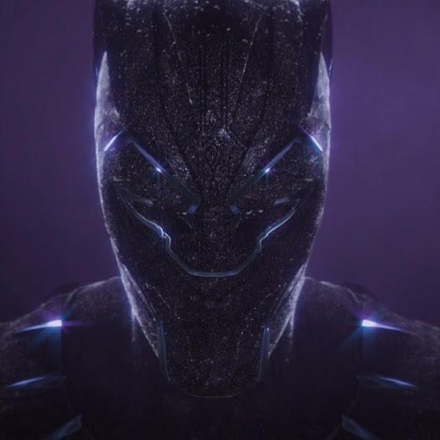 Black Panther (21:9) ULTRAWIDE Wallpaper Engine