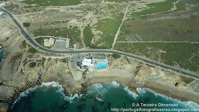 Praia da Arriba