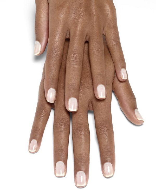 Tones Las With This Skin Tone Can Wear Various Shades Effortlessly Dark Clean Beautiful Ought To Settle On Deep Of Nail As They