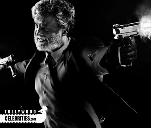 Kabali Movie Exclusive Styles ( Super Star Rajinikanth )