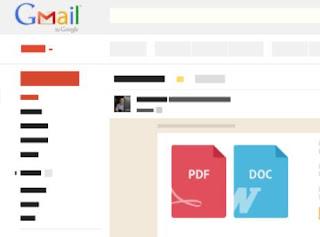 stampare messaggi in Gmail