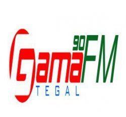 Streaming Radio Gama 90 FM Tegal