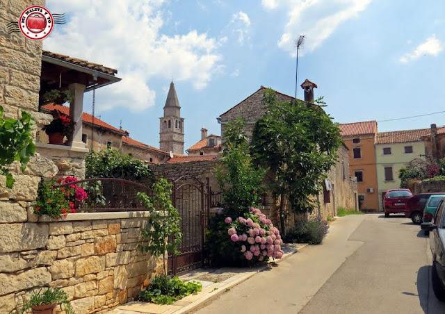 Svetvinčenat, Croacia