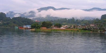 Taman Laut Prapat Tunggal