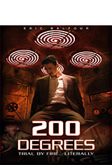 200 Degrees (2017) WEBRip Español Castellano AC3 2.0