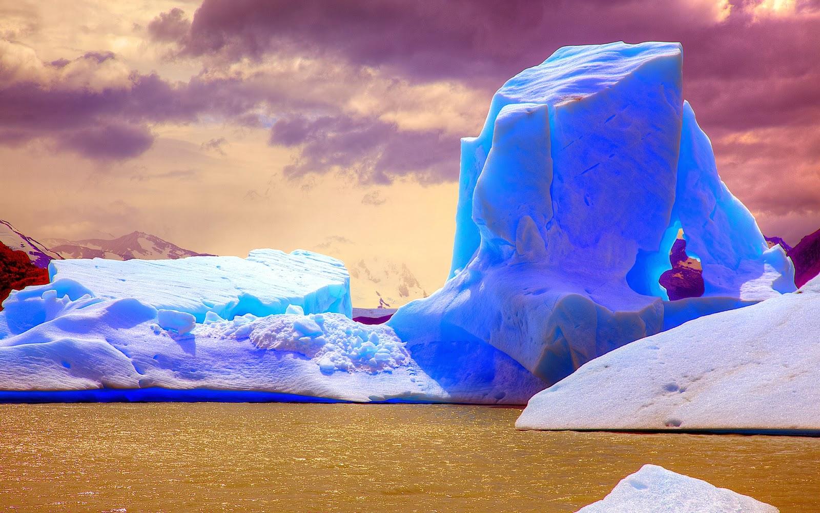 #Iceberg