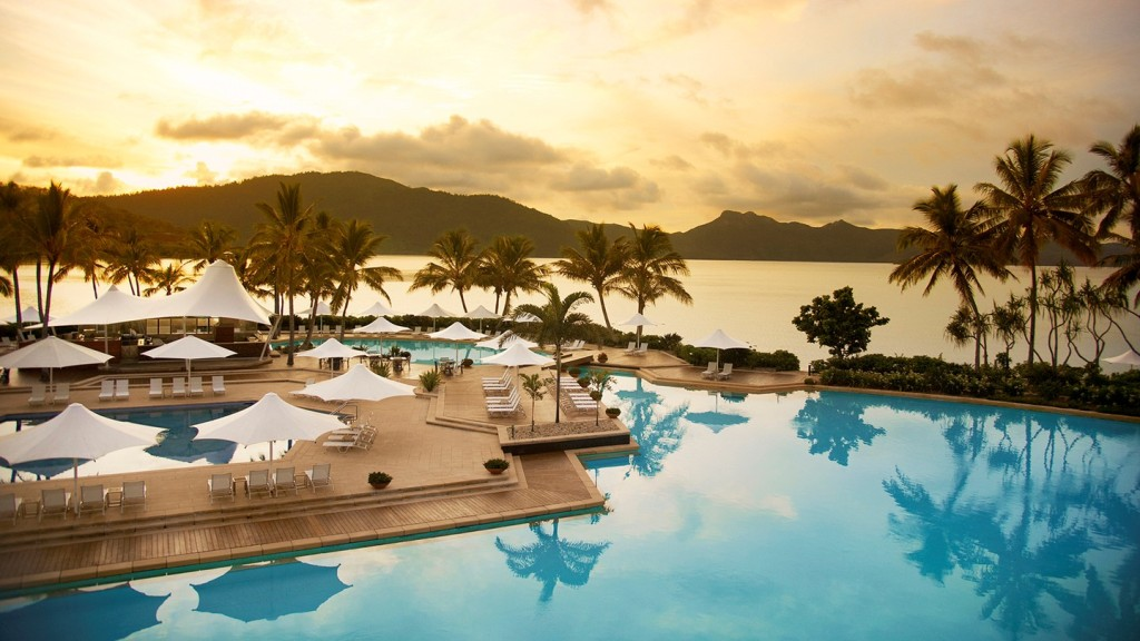 Hayman Island: Embrace The Pristine And Secluded Paradise