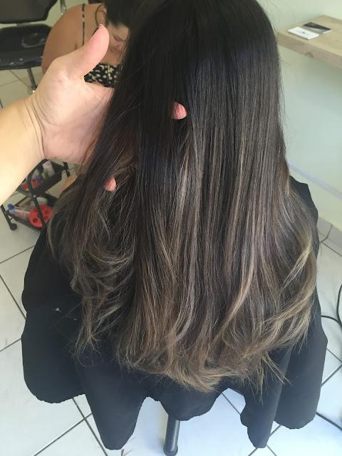 como recuperar os cabelos
