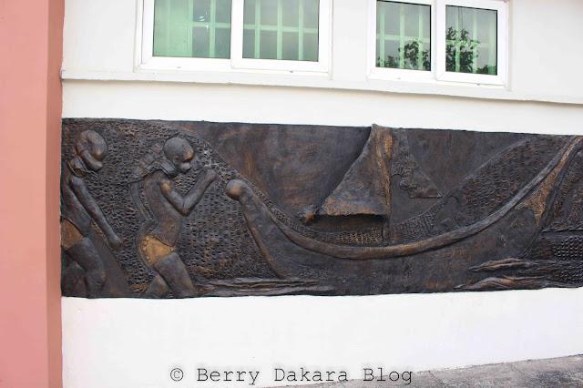berry dakara, travel, nigeria, tourist, owerri, calabar, road trip, marina resort, slave history
