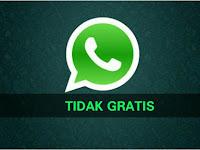 WhatsApp Akan Luncurkan Fitur BERBAYAR, Seperti ini Fiturnya, kompas .com