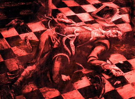 The Cult of Ghoul: Lavkraft u prevodu (2): SELJACI!