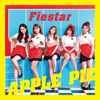 Fiestar (피에스타) – Apple Pie
