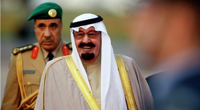 Указ Короля Саудовской Аравии шокировал всю страну, а затем и планету