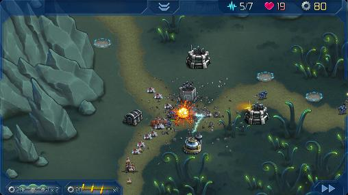 Download Attack of the A.R.M.: Alien Robot Monsters