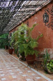 Mérida_hotel