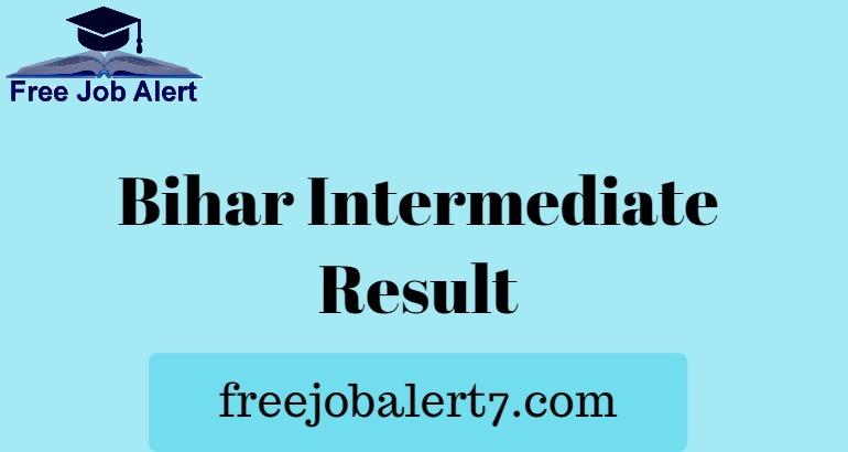 Bihar Board 12th Result 2019, BSEB 12th Intermediate Result 2019 Release Today