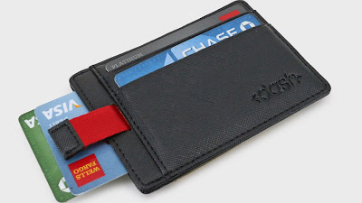 BANDO Dash Slim Wallet