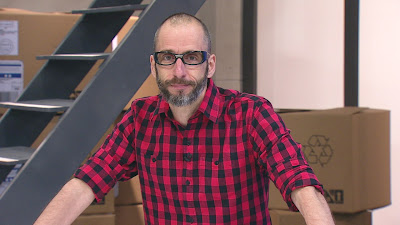 """Cazé Pecini é o apresentador do """"Show do MEI"""" - Divulgação/Band"""