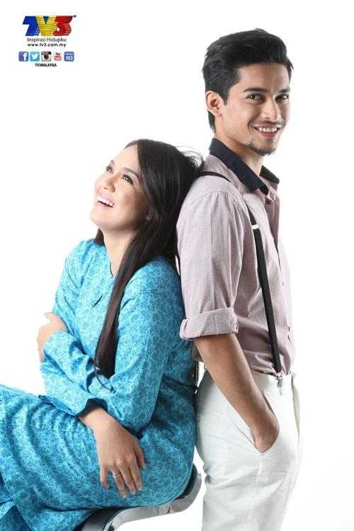 Sinopsis cinta jannah drama tv3 slot azalea, pelakon dan gambar drama cinta jannah tv3, ost lagu tema drama cinta jannah tv3
