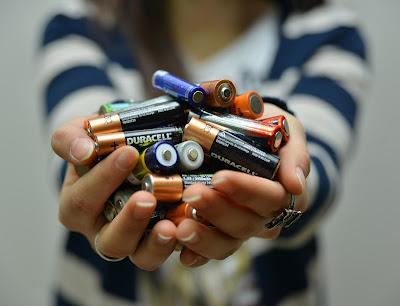 Pillerin Doğaya Zararları, Atık Pilleri Ne Yapmalıyız, Atık Pil Kutusu