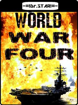 World War Four 2019 Dual Audio 720p HC HDRip 900Mb