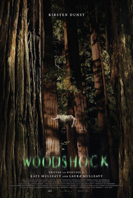 Woodshock (2017) ταινιες online seires oipeirates greek subs