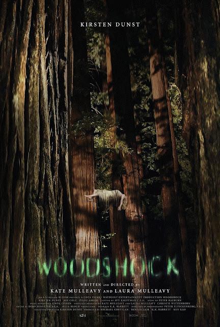 Woodshock (2017) ταινιες online seires xrysoi greek subs