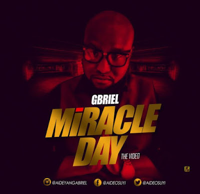 Music + Video: Gbriel – Miracle Day