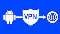 Come configurare VPN su Android
