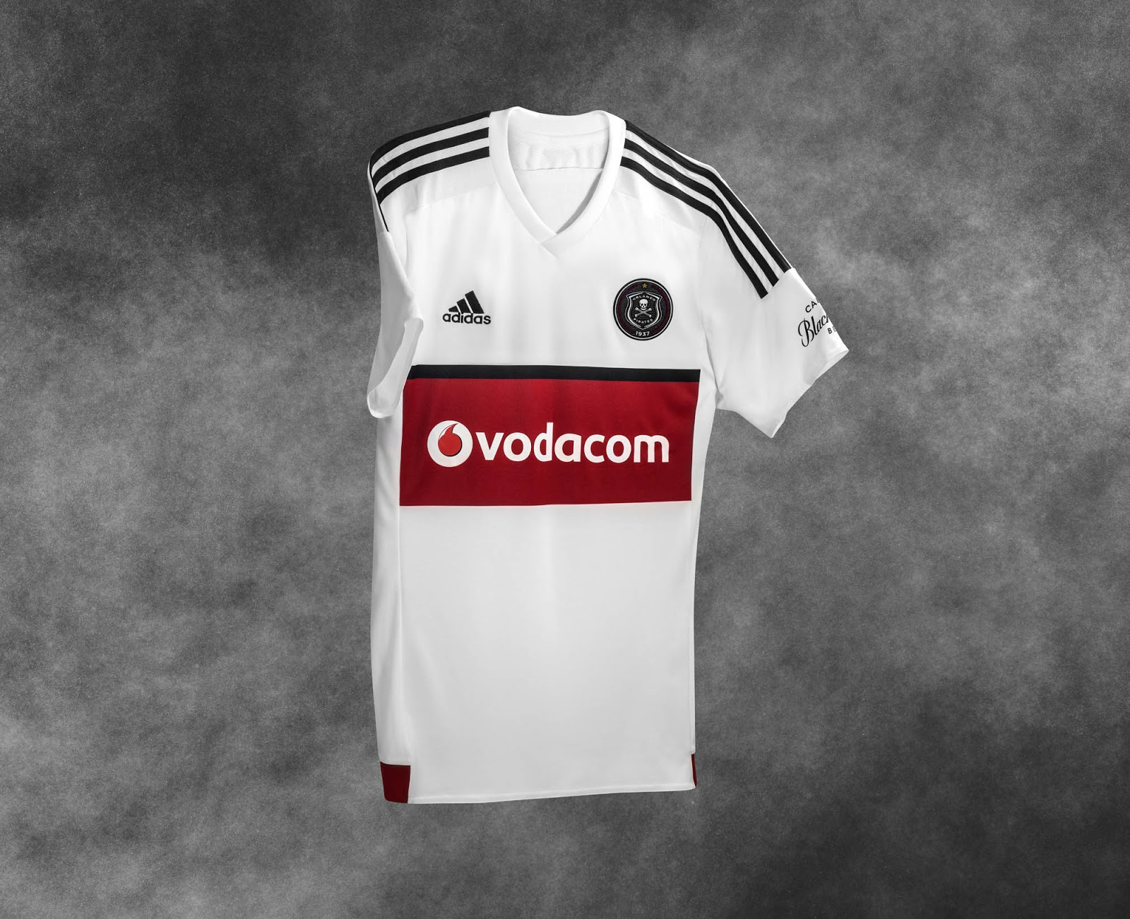 orlando pirates new jersey 2016/17 pictures