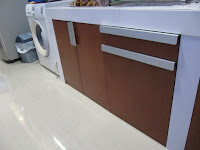 Kitchen Set Terbaru 2016 furniture semarang