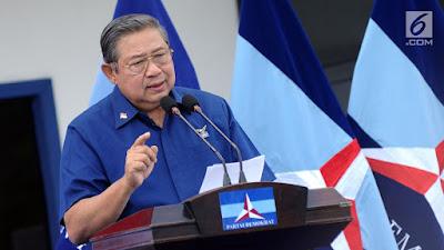 SBY: Saya Masih Percaya Kabareskrim, Kapolri dan Presiden - Info Presiden Jokowi Dan Pemerintah