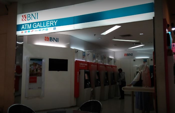17 Atm Bni Setor Tunai Cdm Kota Bandung Jawa Barat Informasi Perbankan