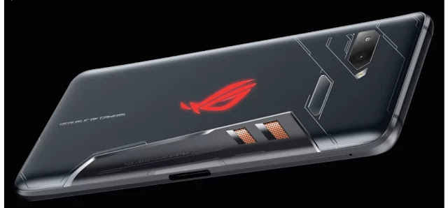 Asus ROG, Xiaomi Black Shark Are Fastest Android Phones - Here's The Top 10 List