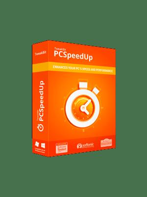 TweakBit PCSpeedUp