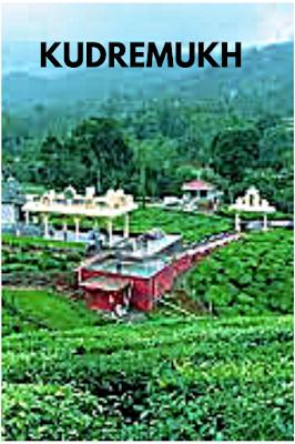 Kudremukh, Karnataka