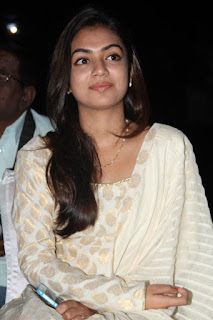 Nazriya Nazim Latest Smiling Face Close Up Pictures (4)