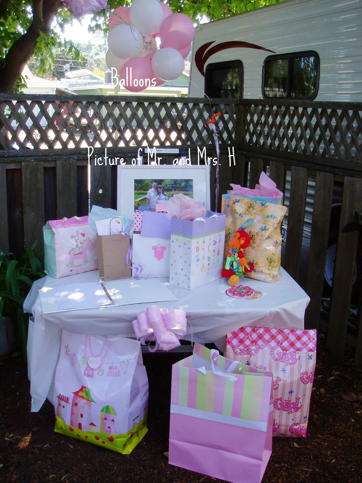 Baby Shower Chair Rentals Ooh Leela More Baby Shower Goodness