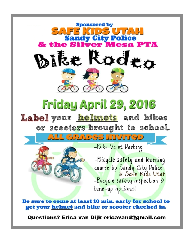 http://www.silvermesapta.com/2016/04/bike-rodeo-april-29th-2016.html